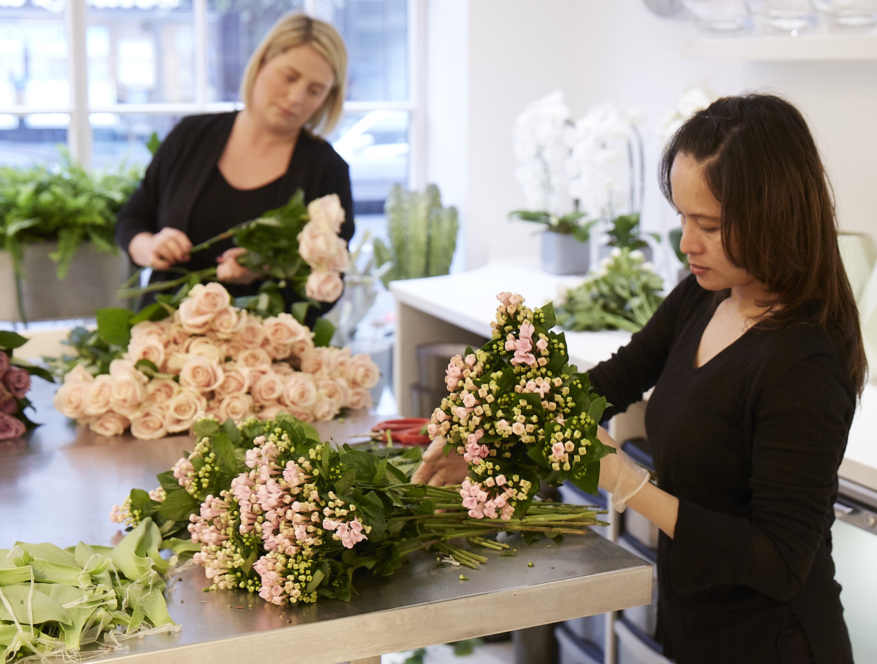 Image result for How to choose a Floristry Course in London