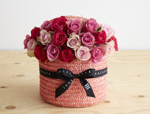 Blush Rose - Same Day Delivery