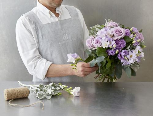 Beautiful Bouquets Half Day Class