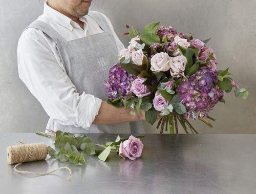 Beautiful Bouquets Full Day Class