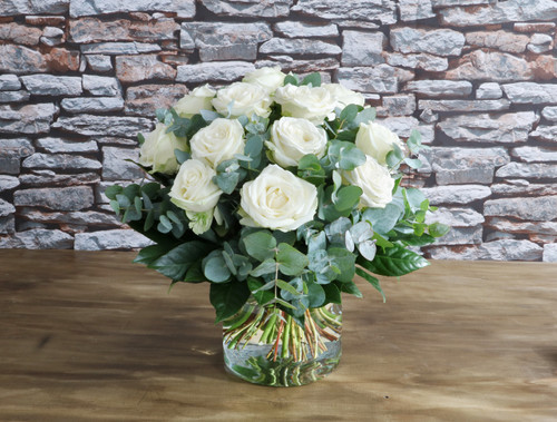 Jane Packer Foundation Bouquet