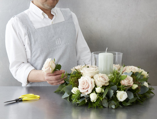 Blooming Techniques Full Day Class
