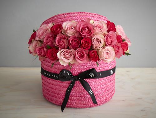 Rose Sundae