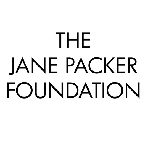 Donation to The Jane Packer Foundation