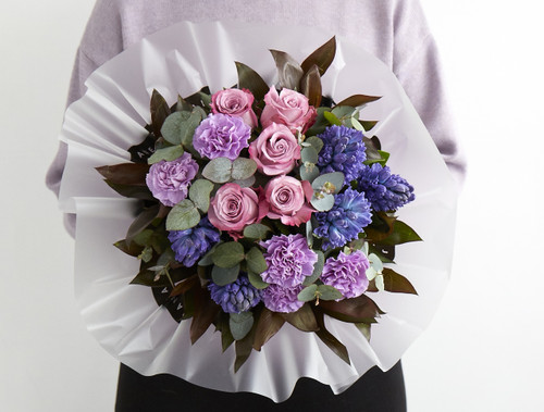 Purple Hairstreak
