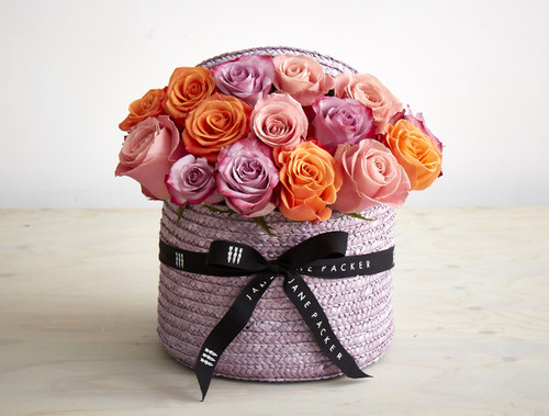 Grand Lavender Rose