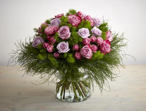 Contemporary Rose