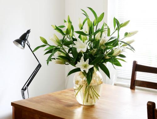 Oriental Lily Box