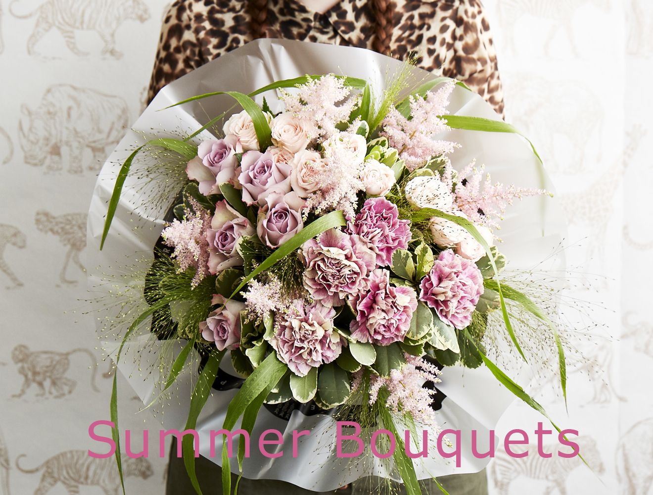Summer Bouquets