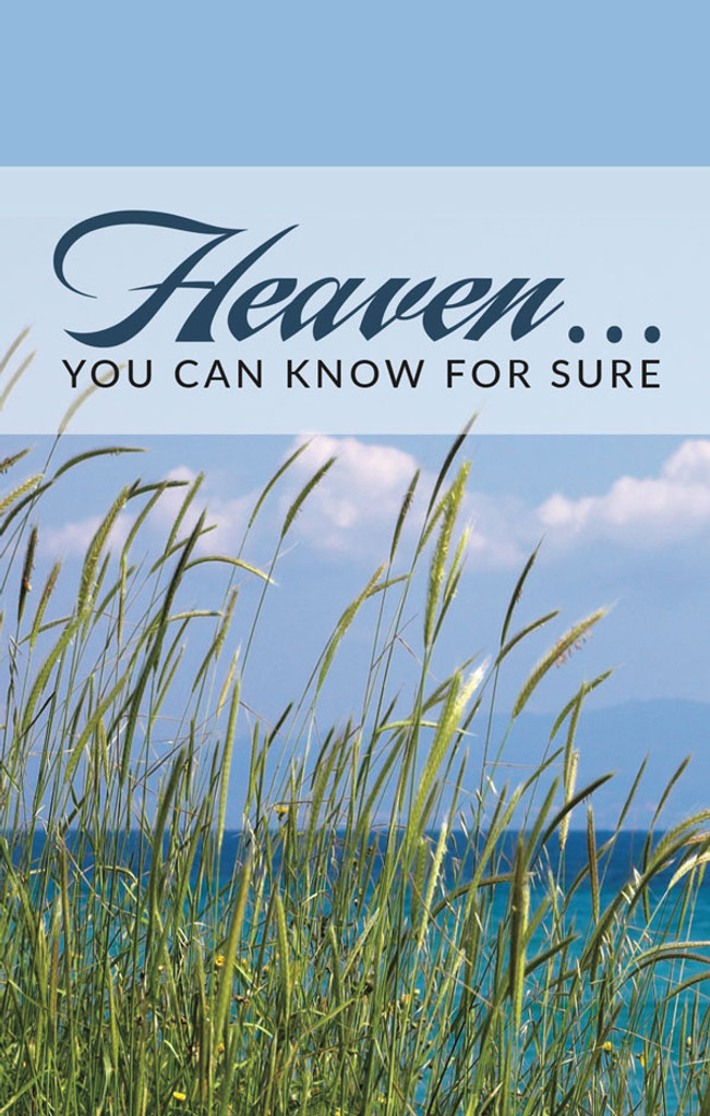 Heaven,You Can Know For Sure - Summer