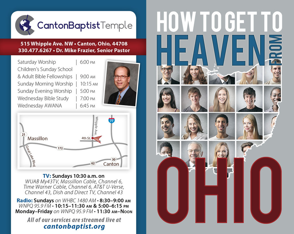 How to Heaven from Ohio