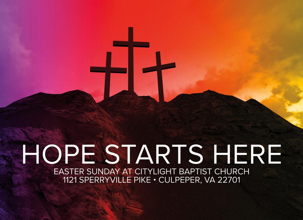 Easter Hope