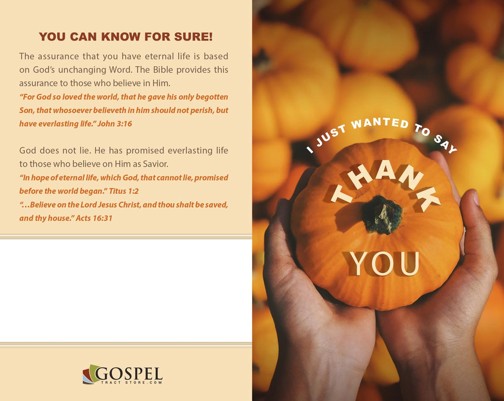 Thank You-Pumkin