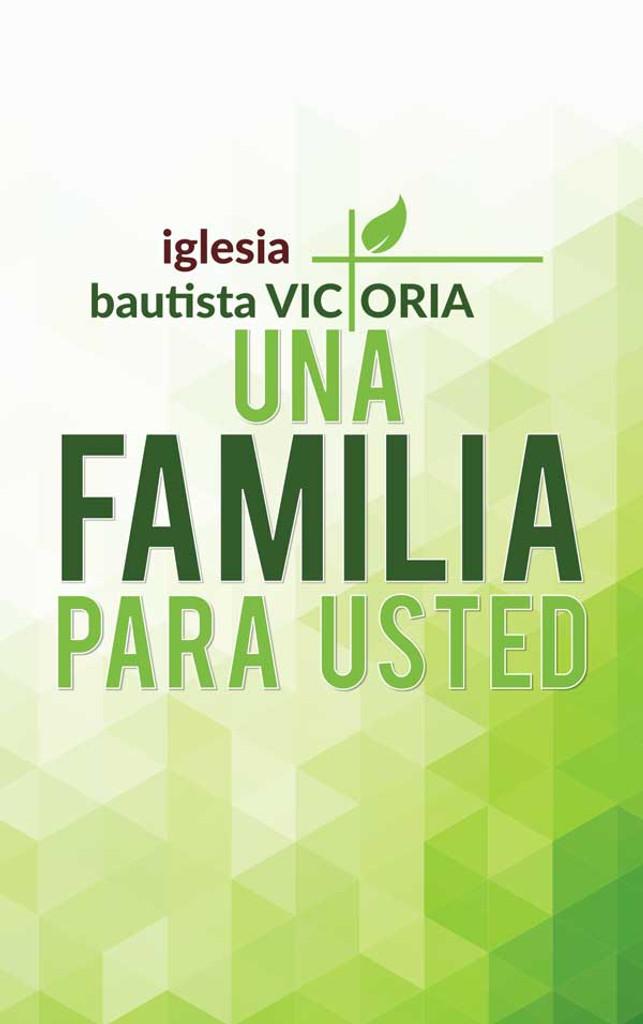 Una Familia Para Usted