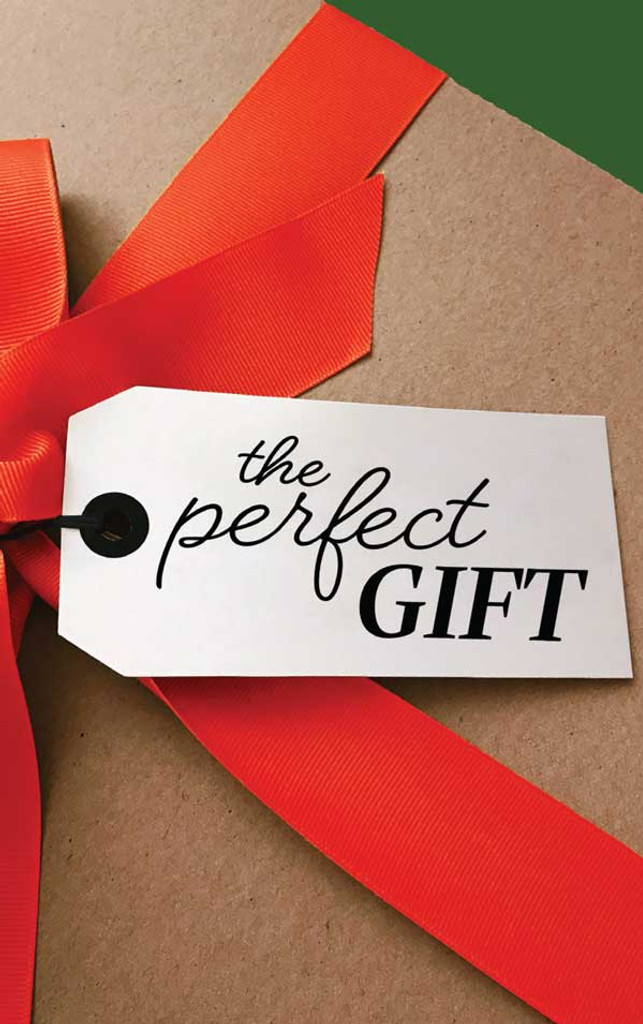 The Perfect Gift-Tag