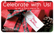 Celebrate With Us! Gift