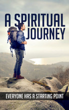 A Spiritual Journey-Everyone Has a Starting Point