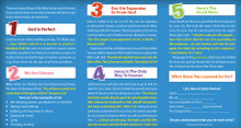 Five Things Every Kid Should Know-Expanded