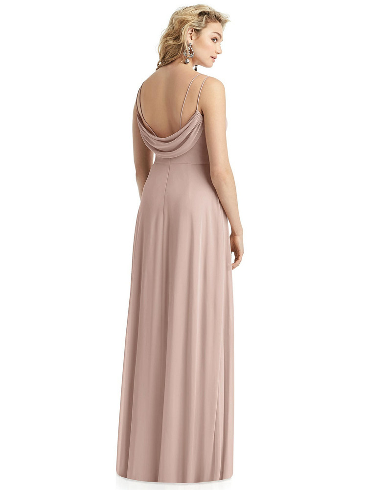 After Six Bridesmaid Dress 1520