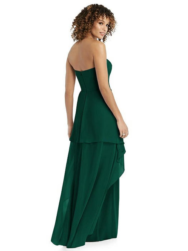 Social Bridesmaids Dress 8195