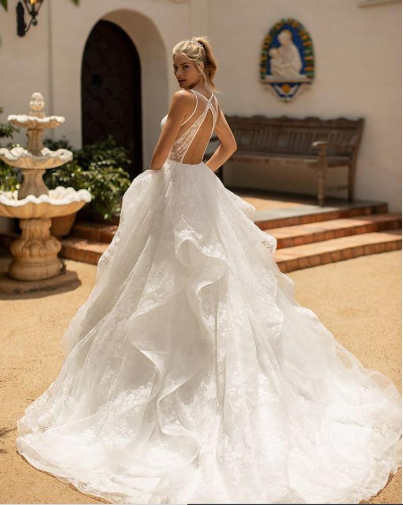 Suzanna J6782 by Moonlight Bridal