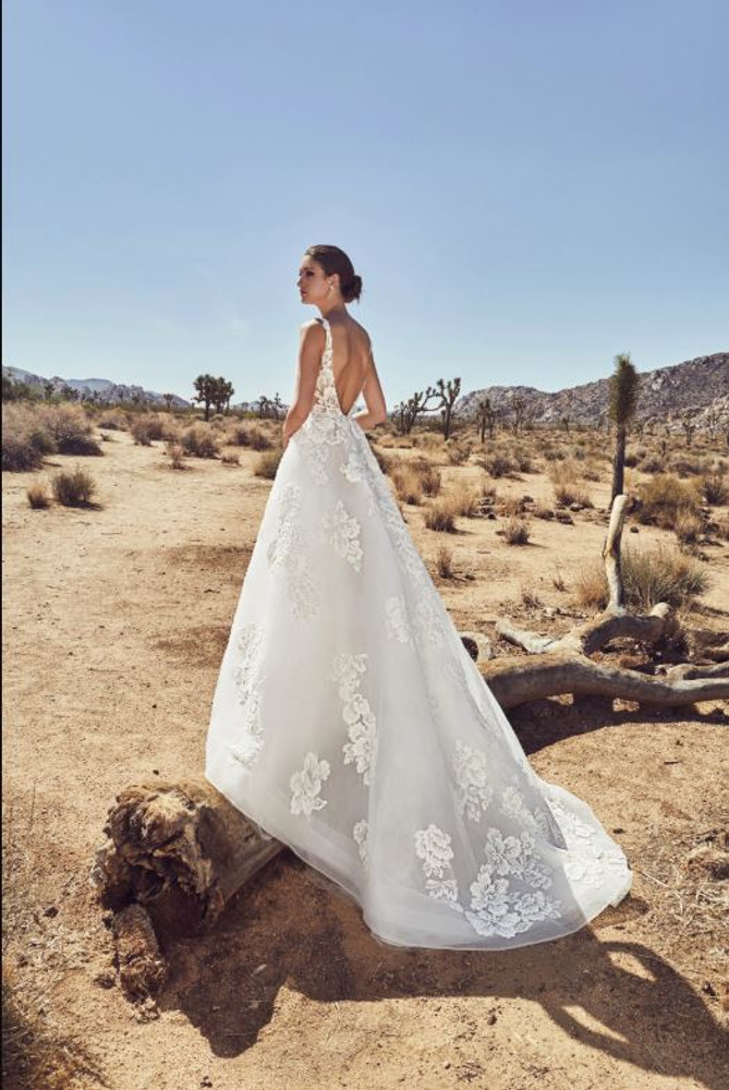 Willow by Calla Blanche Bridal
