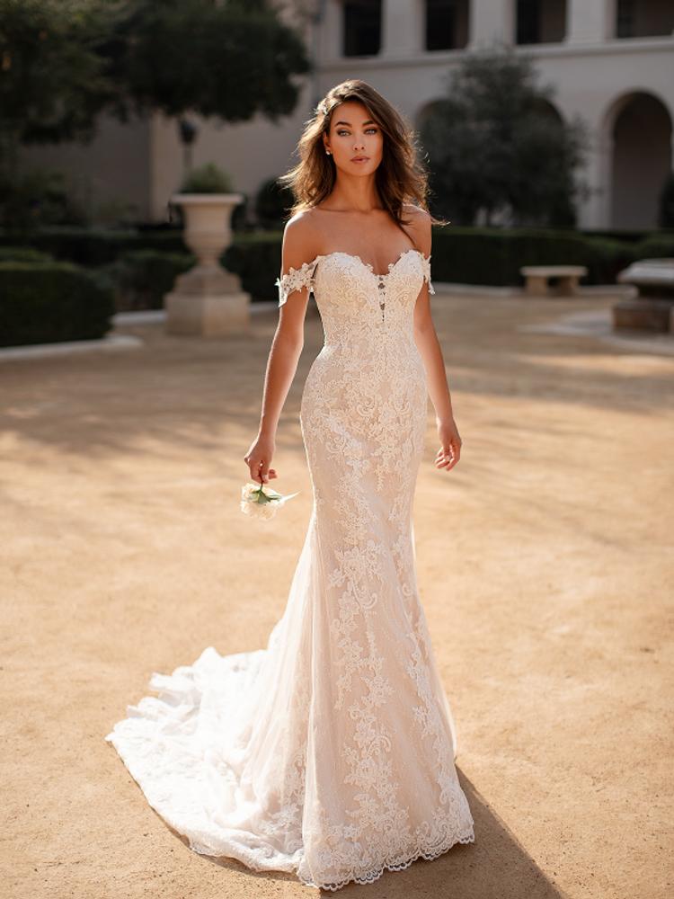 Adriana J6750 by Moonlight Bridal