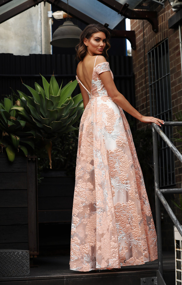 Beatie JX3062 Dress by Jadore Evening