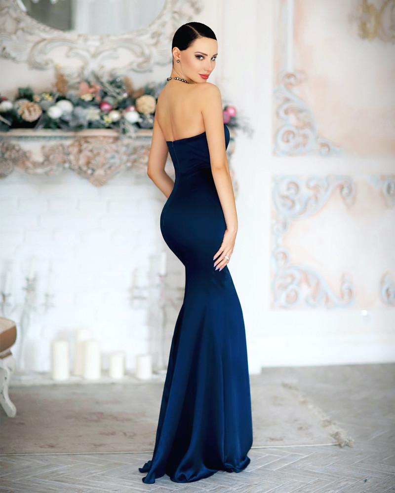 Aspen Dress JP114 by Jadore Evening