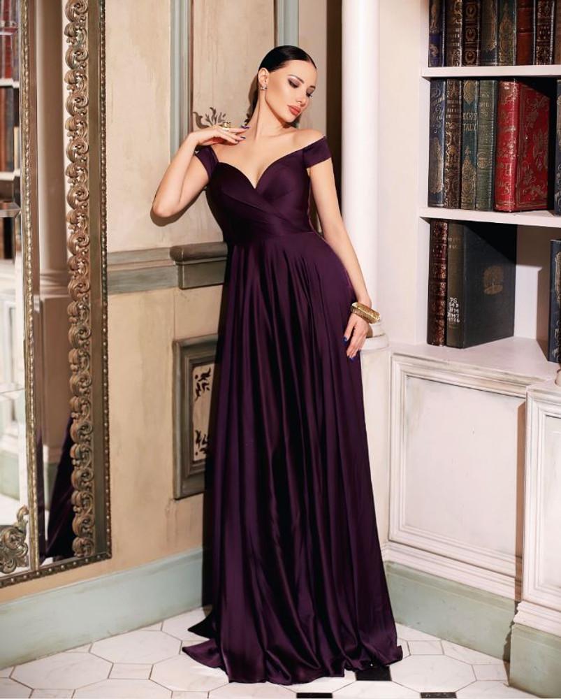 Mary Dress JP106 by Jadore Evening