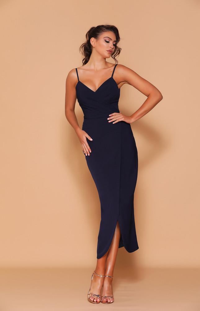 Milani Dress By Les Demoiselle LD1126