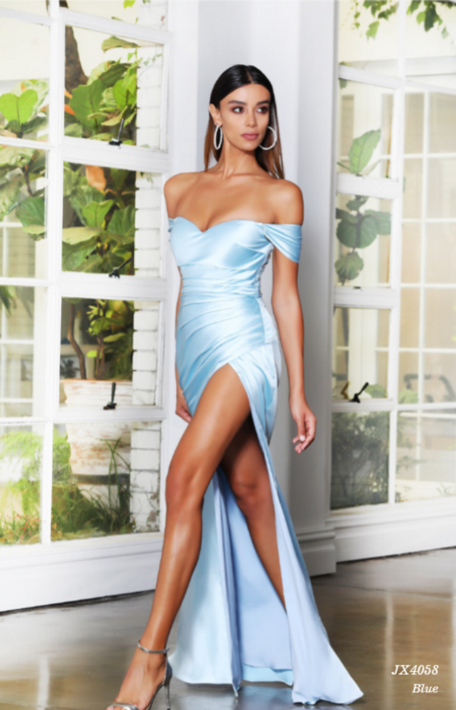 Ophelia Dress JX4058 by Jadore Evening