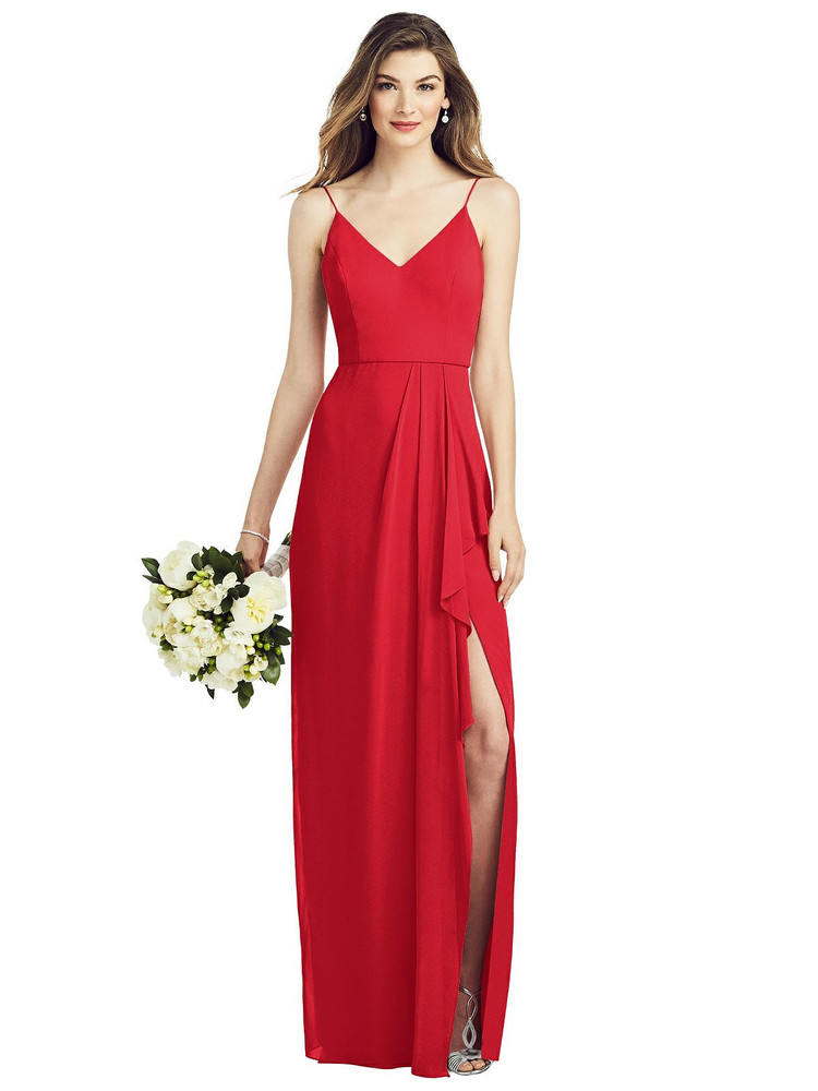 After Six Bridesmaids Style 6820 available in 63 colors