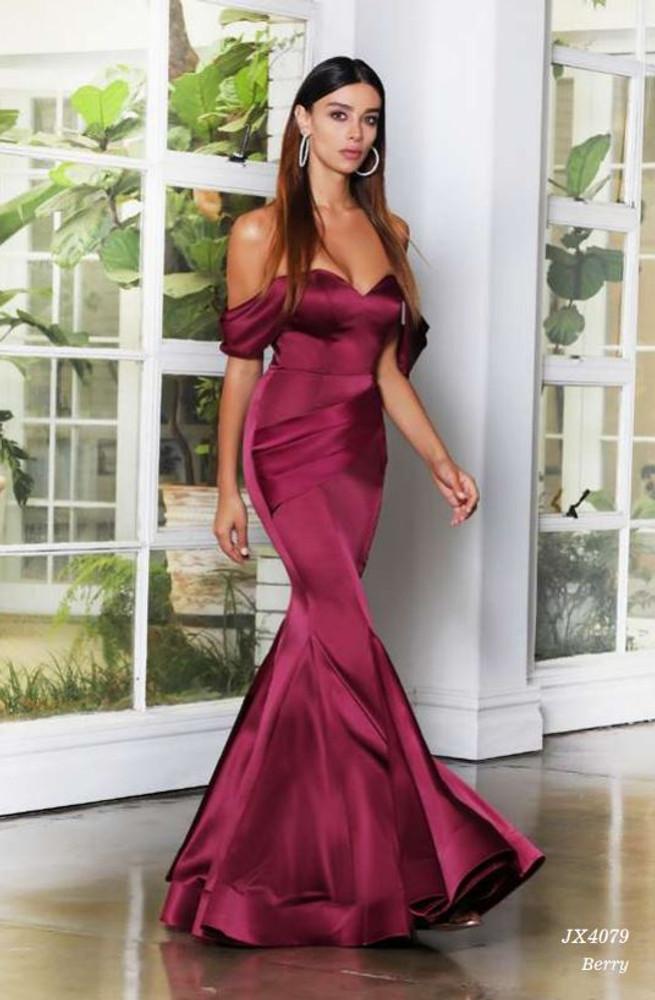 Bree Dress JX4079 by Jadore Evening