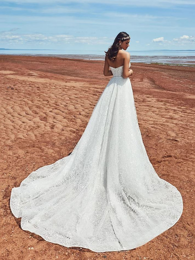 Penelope by Calla Blanche Bridal