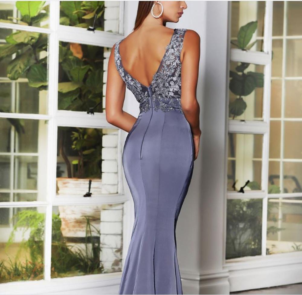 Heidi Dress JX4080 by Jadore Evening