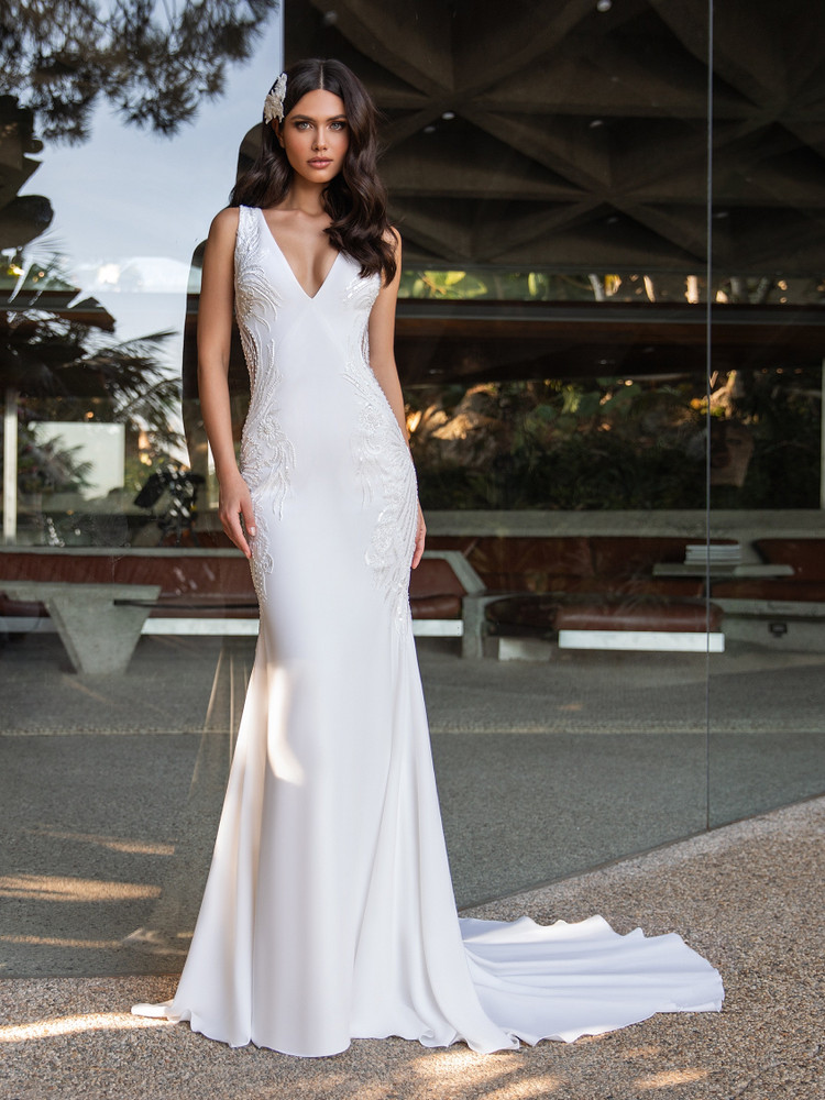 Kelly Gown by Pronovias