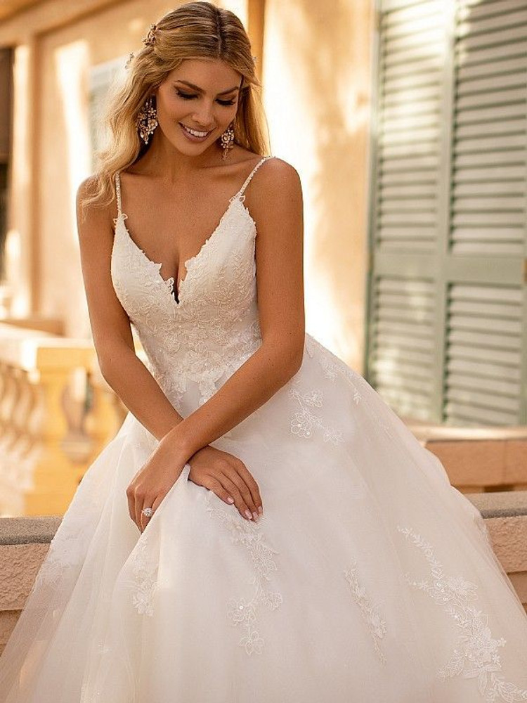 Radlee J6801 by Moonlight Bridal
