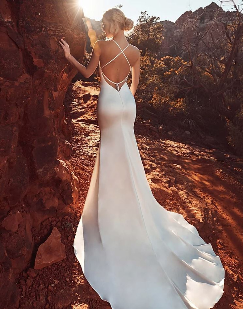 Ginger by Calla Blanche Bridal