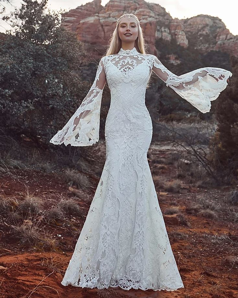 Dylan by Calla Blanche Bridal