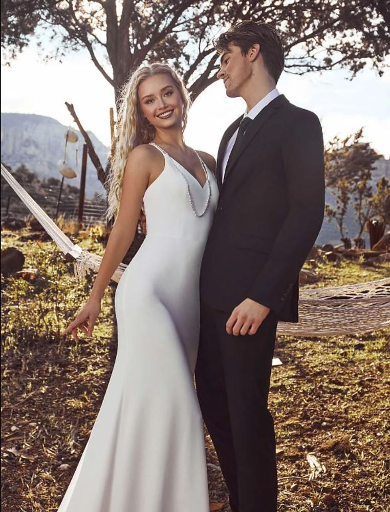 Lulu Gown from La Perle by Calla Blanche Bridal