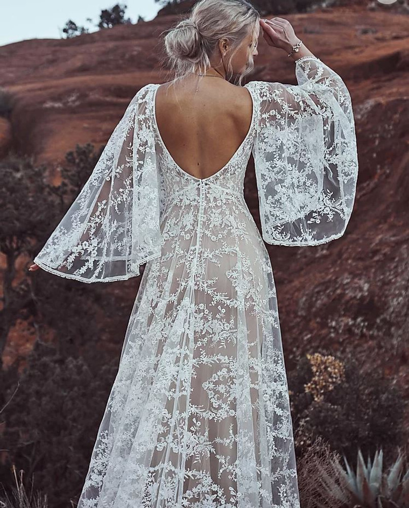 Billie from La Perle by Calla Blanche Bridal  (Arriving Soon)