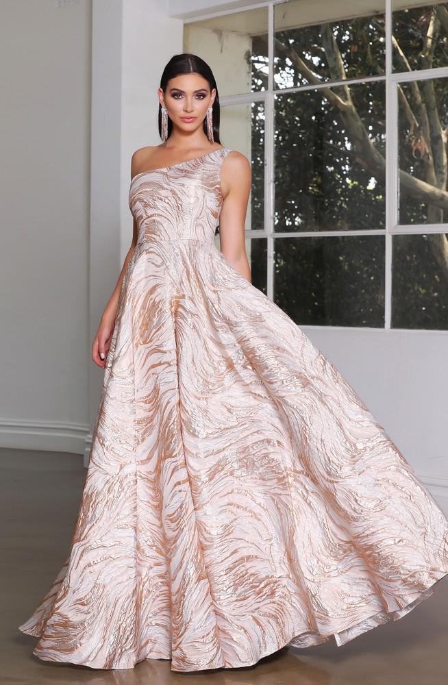Kennedy Dress JX4087 by Jadore Evening
