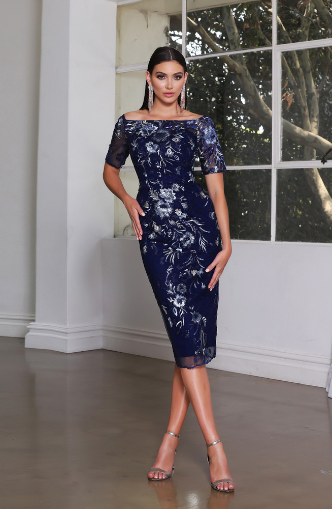Norah Dress JX4066 by Jadore Evening