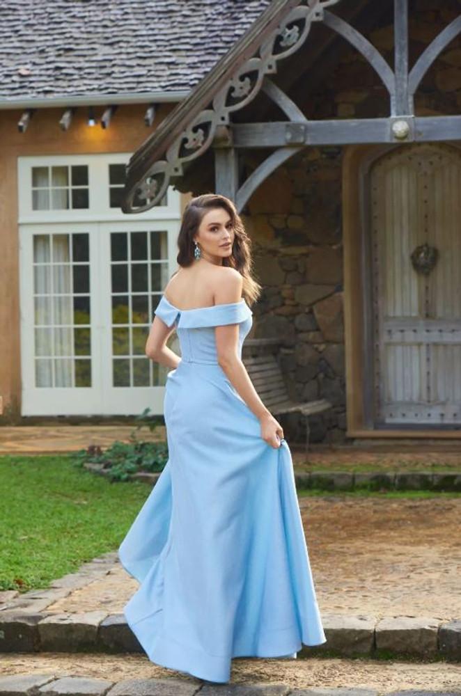 Ella Evening Dress by Tania Olsen Designs
