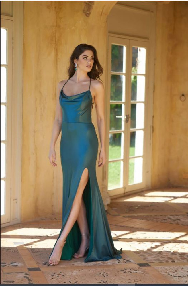 Piper Evening Dress by Tania Olsen Designs