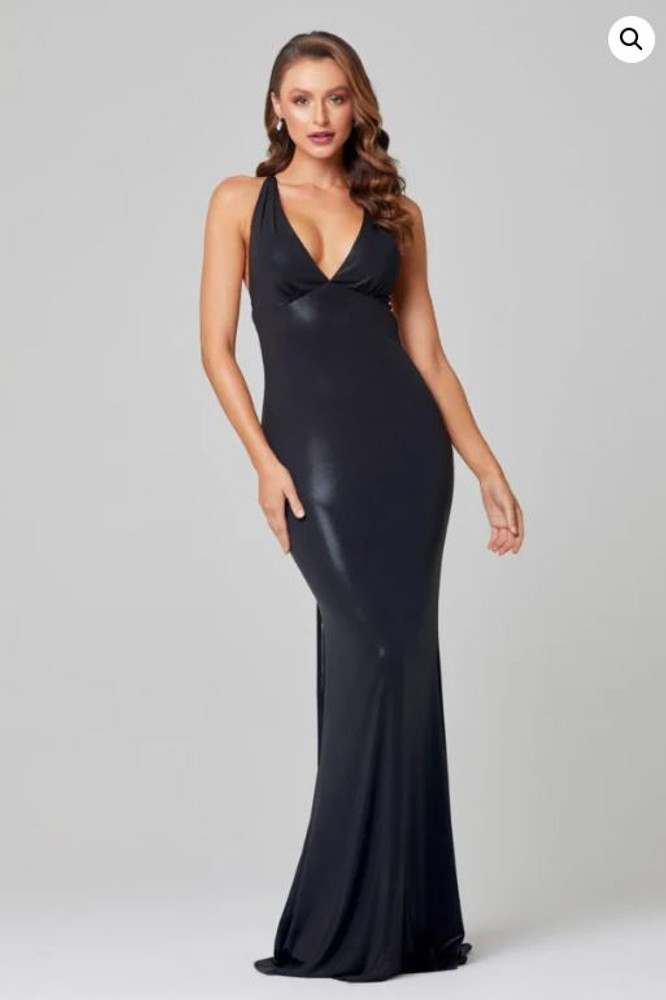 Kian Evening Dress by Tania Olsen Designs