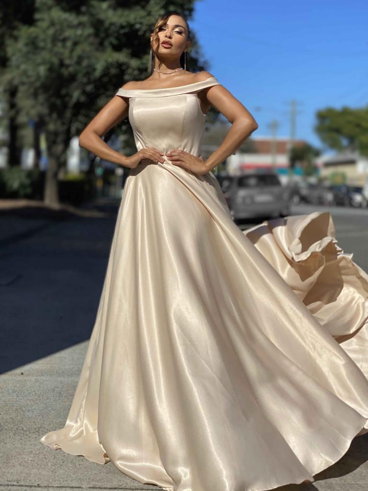 Deb Dress JX4070 by Jadore Evening