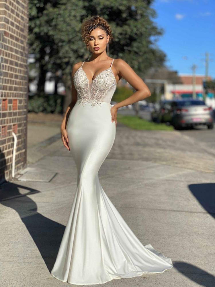 Eve Dress JX4077 by Jadore Evening