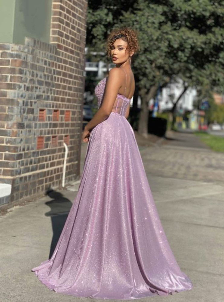 Gai Dress JX4040 by Jadore Evening